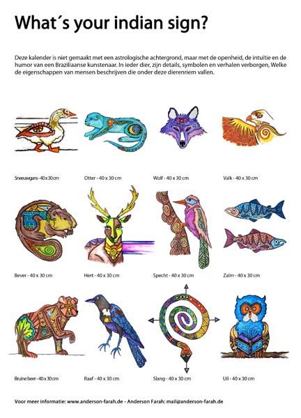 Afbeeldingsresultaat voor afbeelding indiaanse sterrenbeelden
